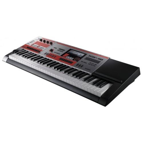 Синтезатор Casio XW-G1