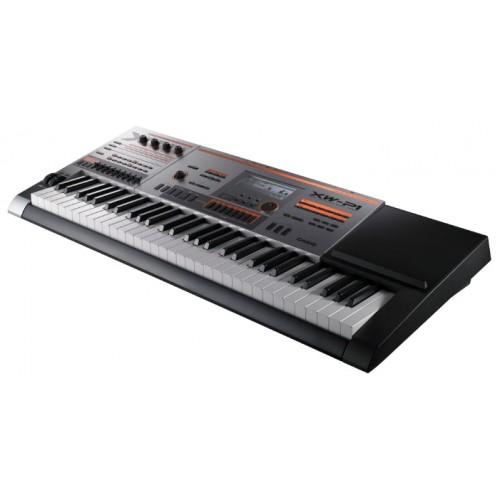 Синтезатор Casio XW-P1