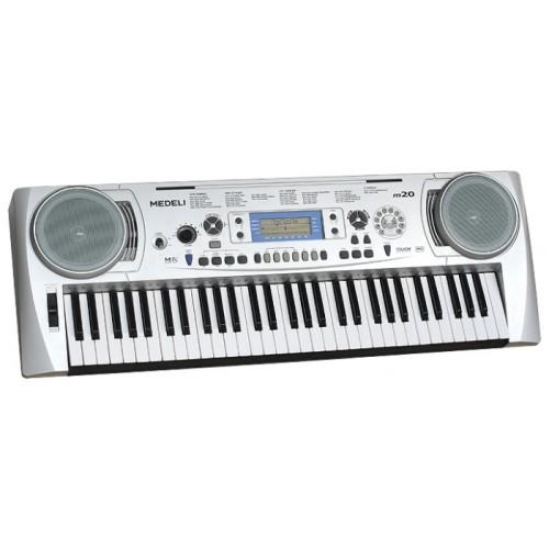 Синтезатор MedeliM20