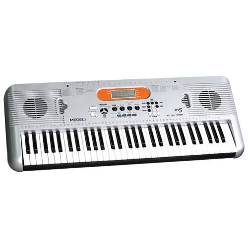 Синтезатор MedeliM5
