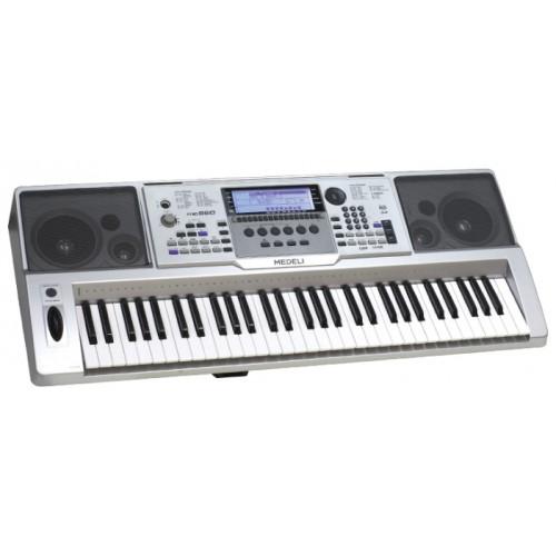 Синтезатор MedeliMC860