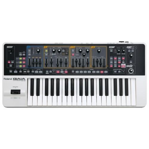 Синтезатор Roland GAIA SH-01