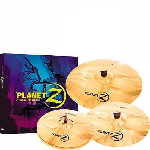 Zildjian Planet Z 0PLANET Z Z4 набор тарелок