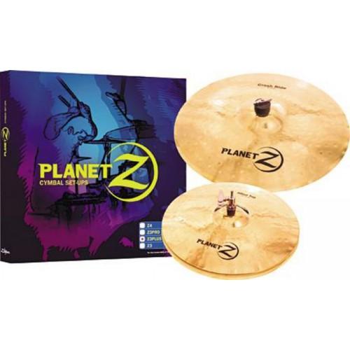 Zildjian Planet Z Z3 набор тарелок
