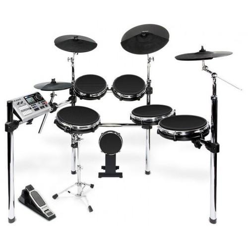 Электронные барабаны Alesis DM10 X Kit Mesh