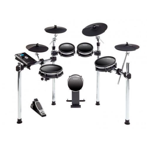 Электронные барабаны Alesis DM10 MKII Studio Mesh Kit