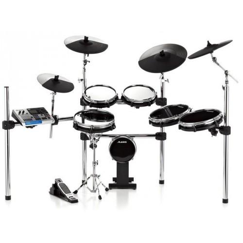 Электронные барабаны Alesis DM10 X Kit