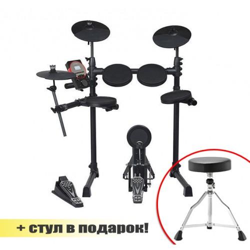 Электронные барабаны Medeli DD610