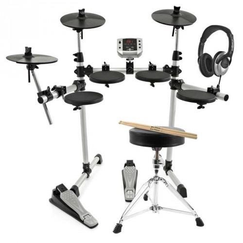 Электронные барабаны Medeli DD400