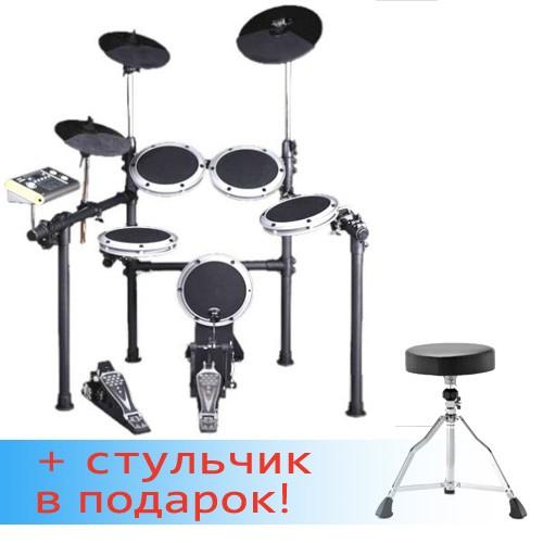 Электронные барабаны Medeli DD504
