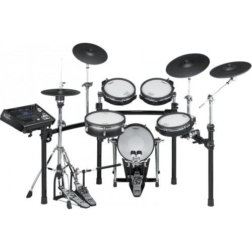 Электронные барабаны Roland TD-30K