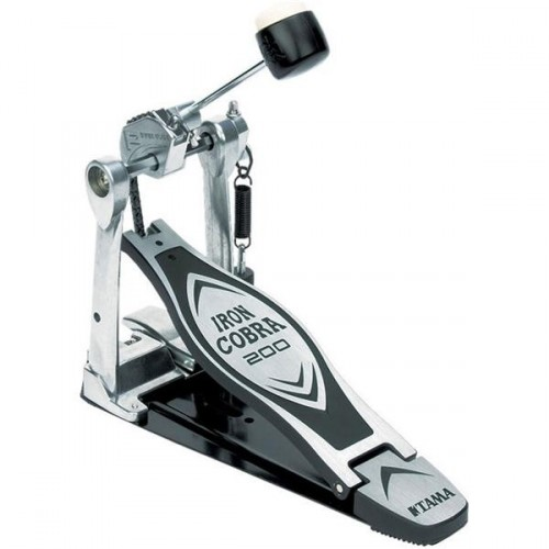 Педаль бас-барабана Tama Iron Cobra HP200P