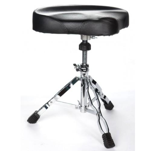 Стул барабанщика мотоседло Fame D8002