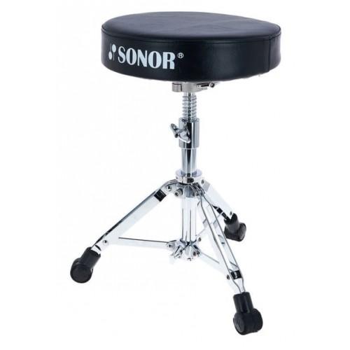 Стул барабанщика Sonor DT 2000 винтовой мотоседло