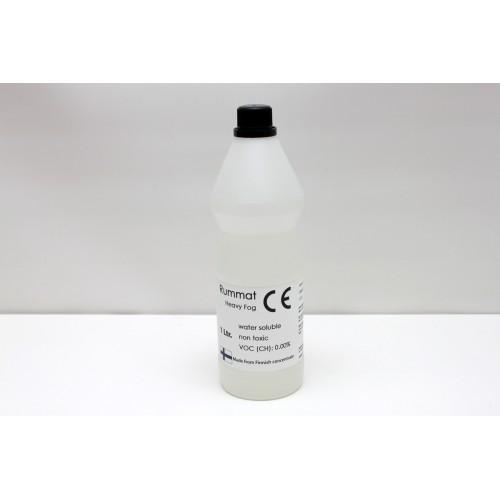 Жидкость для дым машины плотная Rummat 1 литр