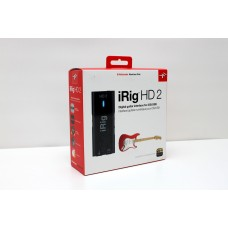 IK Multimedia iRig HD-2