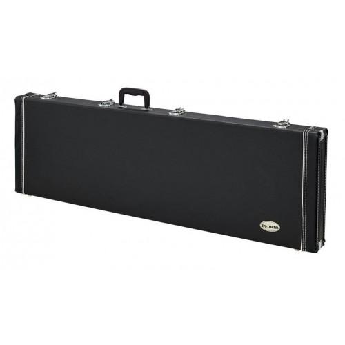 Кейс кофр для для бас-гитары универсальный