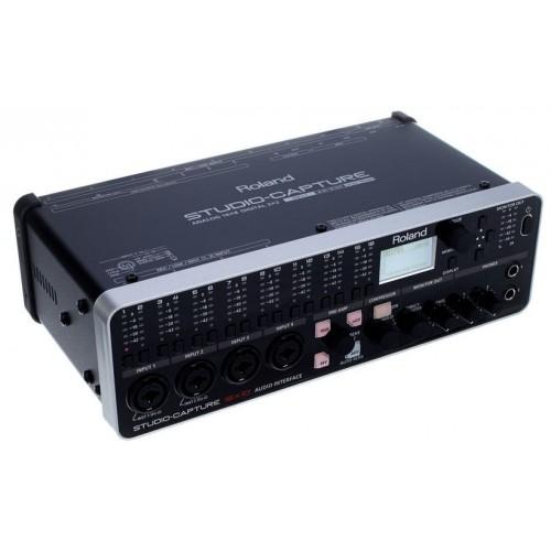 Аудиоинтерфейс Roland UA-1610 Studio Capture
