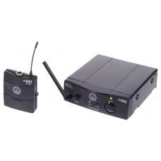 Микрофоны и радиосистемы