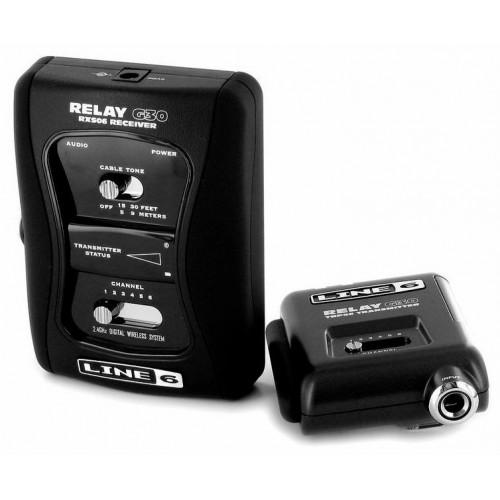 Гитарная радиосистема Line6 Relay G30