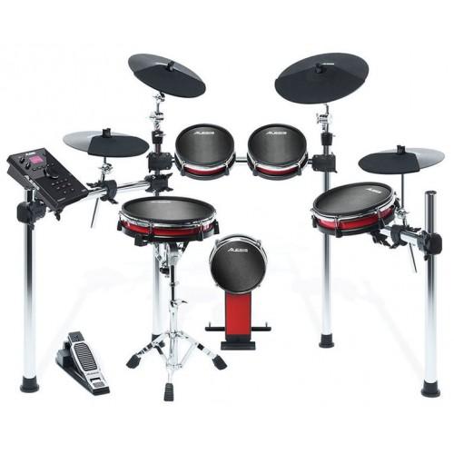Электронная ударная установка Alesis Crimson II Mesh Kit