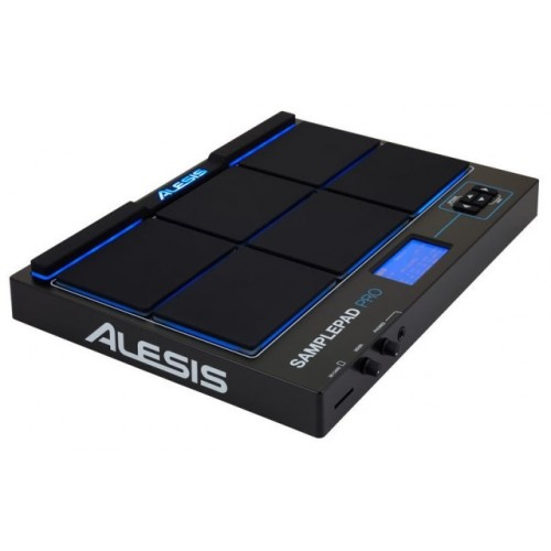 Барабанный модуль Alesis Samplepad Pro