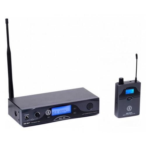 Радиосистема ушного мониторинга ANT ING 20