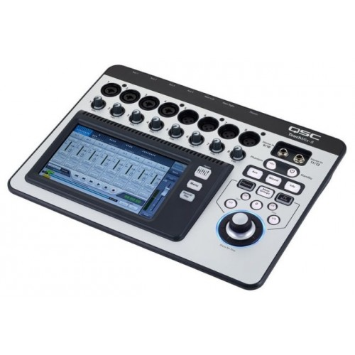 Цифровой микшер QSC TouchMix-8