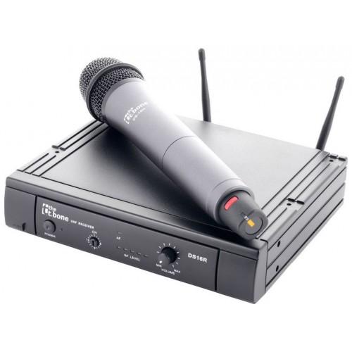 Радиосистема для саксофона the t.bone TWS 863