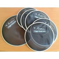 Набор кевларовых пластиков для Alesis DM10 Studio Kit