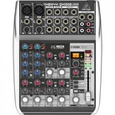 Behringer Xenyx QX1002 USB
